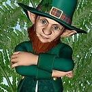 Leprechaun by Vac1