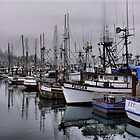 A Days Rest For A Days Work by Charles & Patricia   Harkins ~ Picture Oregon