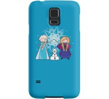 Sister Time Samsung Galaxy Case/Skin