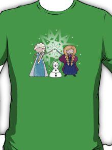 Sister Time T-Shirt