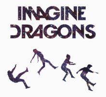 Imagine Dragons by rowankeenanx3