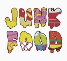Junk Food by tumanako