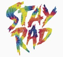Stay Rad by tumanako