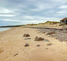 Red Point Beach by VoluntaryRanger