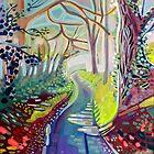 Ivy Lane by Emily  Garces