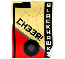 Cheer! Poster