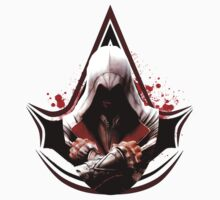 Assassin's Creed by Holly Newsome
