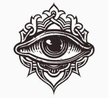 Eye by GMax23