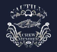 Nautilus Crew Member by illproxy