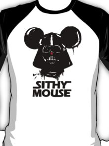 Sithy Mouse 2.5 T-Shirt