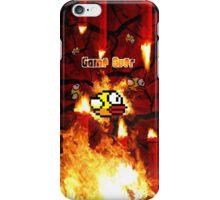 Flappy Bird  iPhone Case/Skin