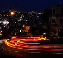 Swerve City by Revive The Light Photography
