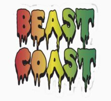 Beast Coast by DopeOutfitters