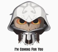 Assassin's Creed—Tory the Owl (Light Tee's) T-Shirt