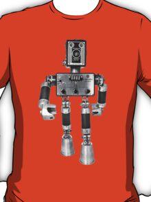 Adopt-A-Bot  Robot #2 T-Shirt