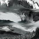 TERRE VIDE by Gabriela Simut