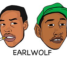 EARLWOLF by ZeroTiger