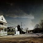 Sullivan County Ghosttown by PineSinger
