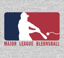 Major League Blernsball (MLB / Futurama parody) by PeterParkerPA