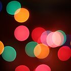 Bokeh by Dancas