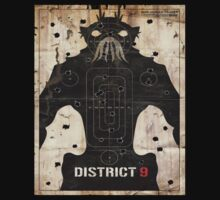 District 9 prawn target by weeweeface