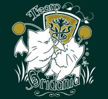 Team Gridania Moogles  by Fenrirprime