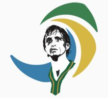 Johan Cruyff by Henrique Gonçalves