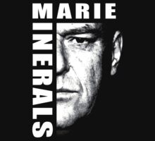 Minerals Marie - Hank by Isaac Simmons