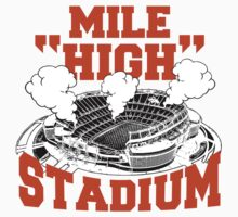 High Stadium by popularthreadz