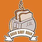 Burn Baby Burn  by rebecca-miller