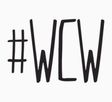 #WCW by rule30
