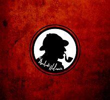 Sherlock Holmes Seal by jebez-kali