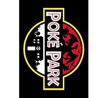 Poke Park Photographic Print