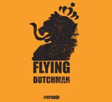 Holland / Dutch Supporter Oranje by sochaux
