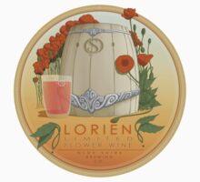 Olde Shire Brew - Lorien by SirInkman