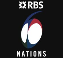 RBS 6 Nations - Dark by EnricoV