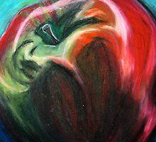 It's an Apple by ghostferry