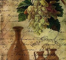 Vins Spiritueux, Nectar of the Gods by Sarah Vernon
