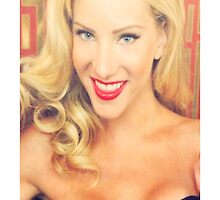 Heather Morris by LexyDC