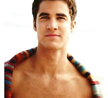 Darren Criss by LexyDC