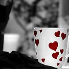 *Love & Coffee* by DeeZ (D L Honeycutt)