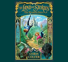 TLOS by Chris Colfer by LexyDC