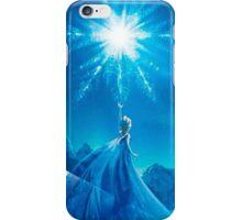 Frozen Heart 2 iPhone Case/Skin