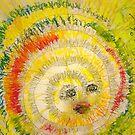 Beaming You Sunlight, Life and Joy  by MardiGCalero