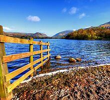 Grasmere, Lake District by Stephen Smith