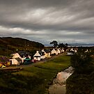 The Village of Duirinish by David Lewins
