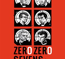 ZeroZero Sevens by Saintsecond
