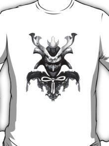 Samurai XYZ T-Shirt