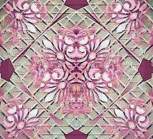 Luxury Decorative Swirls by DFLC Prints