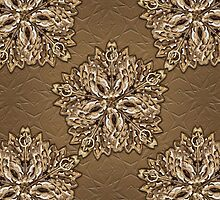 Decorative Ornamental by DFLCreative